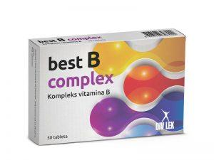 BEST B COMPLEX