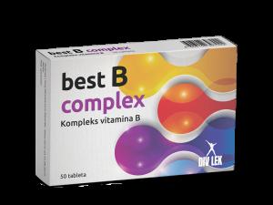 best-b-complex